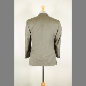 Jos. A. Bank Suits & Blazers - Jos. A. Bank 36S Youth 14-16 32x27 Flat Suit 97-S